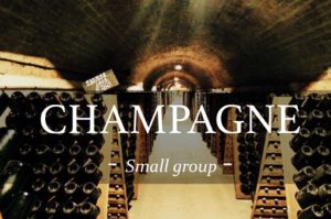 Wine tourism Champagne in small groups, champagne wine day tour from paris