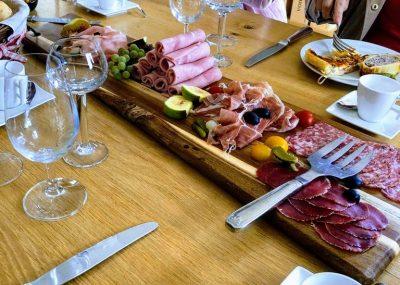 gourmet tour Paris
