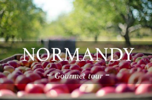 Normandy Gourmet tour