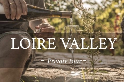 Loire Valley private wine tour