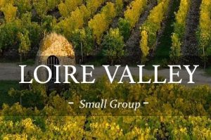 Visiting Loire valley in small group