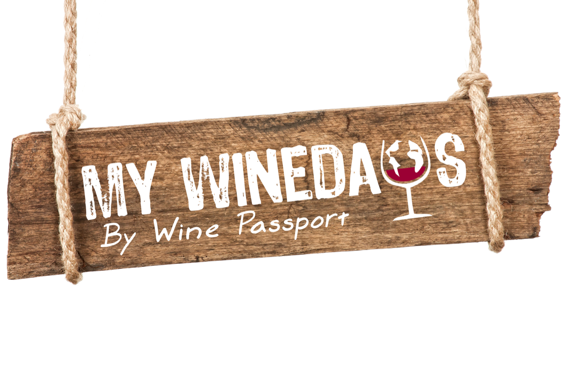 LOGO MY WINEDAYS