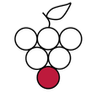 Pictogram hand selected partners wineries