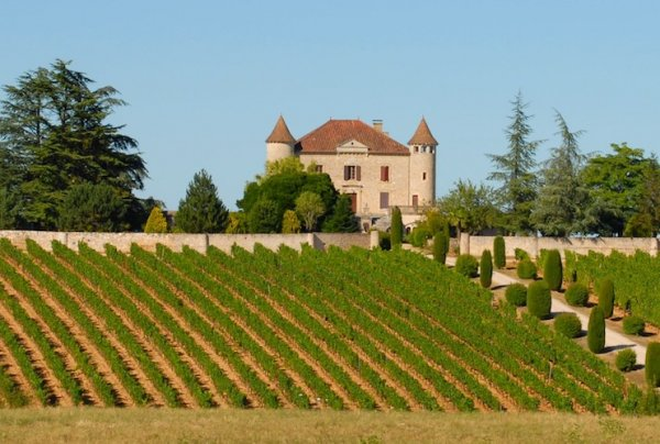 castel of Chambert Top 5 reasons to go to Loire Valley