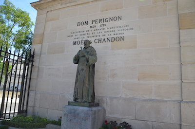 Dom Perignon the monk who understood champagne, The greatest players of Champagne's history