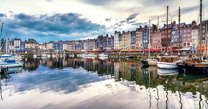 Normandy : The finest drinks from Cider to Calvados