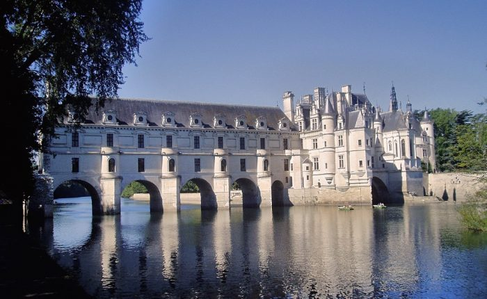 Chenonceau, Wines and Castles: must-know about the Loire valley