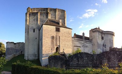 castle fo loches, Wines and Castles: must-know about the Loire valley