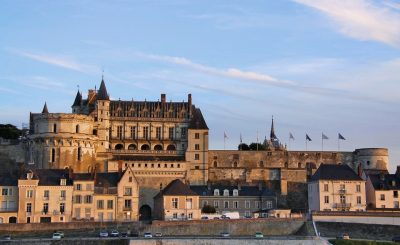 royal castle of amboise, Wines and Castles: must-know about the Loire valley