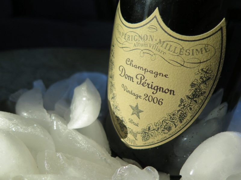 Champagne, a versatile drink for incredible pairing