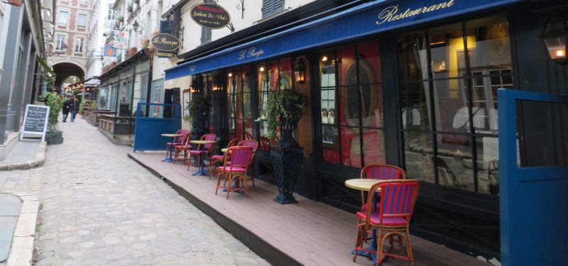 Paris Champagne and Food tour Saint Germain
